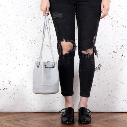 Saq bag lightgrey